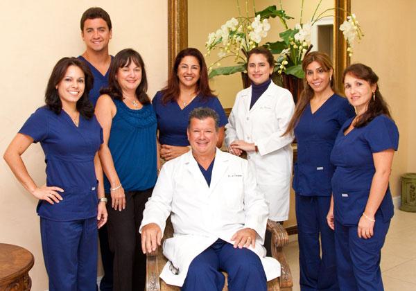 Miami Lakes Dental Center Team
